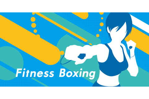 Fitness Boxing | Nintendo Switch | Games | Nintendo
