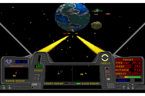 Скриншоты Star Quest 1 in the 27th Century на Old-Games.RU