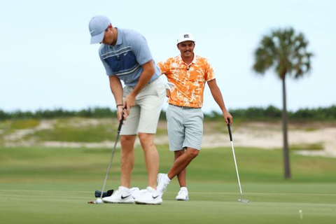 Should professional golfers be allowed to wear shorts ...