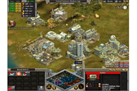 Rise of Nations: Thrones and Patriots - Wikipedia