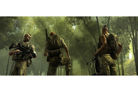 Raven Squad: Operation Hidden Dagger - Game information ...