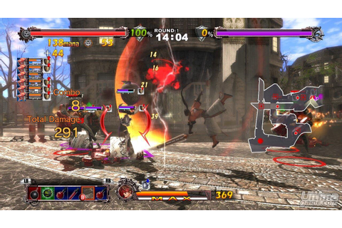 Guilty Gear 2 Overture game - Pcgamecloud