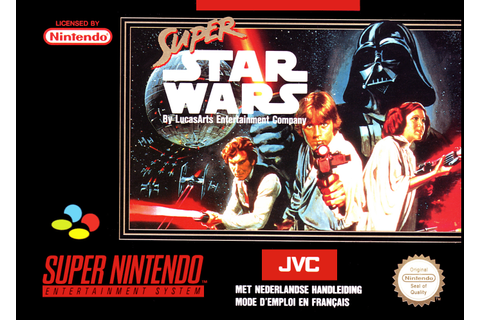 SNES Smash Super Star Wars Heading to PS4 - Push Square