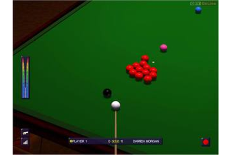 World Championship Snooker 2002 - PC - gamepressure.com