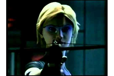 Rogue Ops (Playstation 2) - Retro Video Game Commercial ...