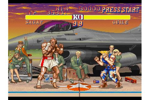 Capcom Generations Street Fighter 2 Collection Download ...