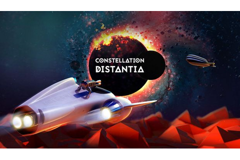 Constellation Distantia Free Download PC Games | ZonaSoft