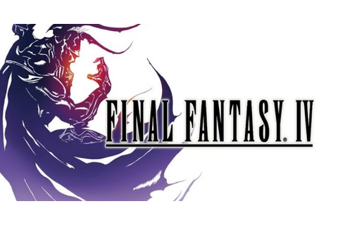 Final Fantasy IV APK + SD Data | Android Games Download