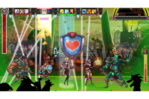 The Metronomicon: Slay The Dance Floor [Steam CD Key] for ...