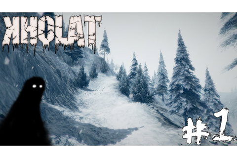 Dyatlov Pass: The Video Game | KHOLAT #1 - YouTube