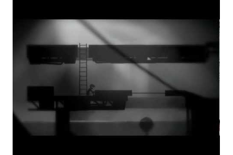 Limbo full game (no death) - YouTube