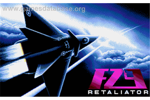 F29 Retaliator - Atari ST - Games Database