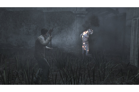 Mediafire PC Games Download: Silent Hill 5 Homecoming ...
