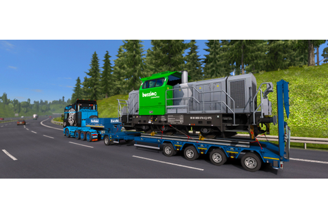 trucks, Scania, Euro Truck Simulator 2, Video games ...