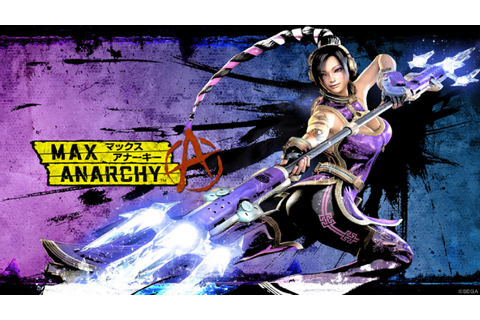 Anarchy Reigns Wallpaper and Background | 1366x768 | ID:401970