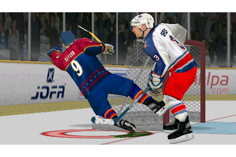 Gretzky™ NHL® '06 Game | PSP - PlayStation
