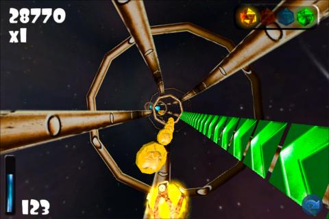 Tunnel Ball 3D - Android Apps on Google Play