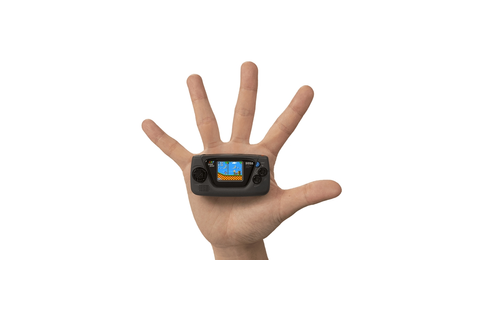 SEGA To Release First Handheld Micro Games Console: Game ...