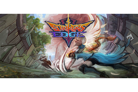Strikers Edge Free Download Full PC Game FULL Version