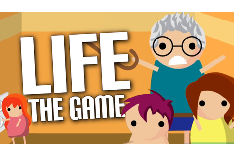 I DO WHAT I WANT - Life: The Game (All Endings) - YouTube