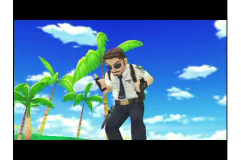 Pangya Fantasy Golf HD video game trailer - PSP - YouTube