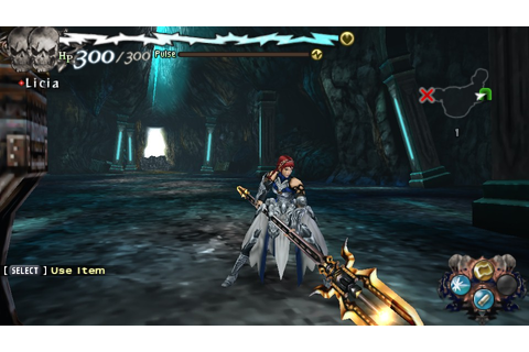 Lord of Arcana (Europe) ISO Download