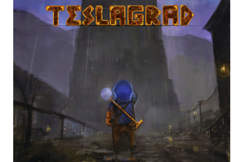 keyfuzion: Teslagrad Full Game & Crack Download Free