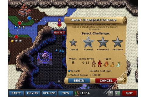 Defender's Quest: Valley of the Forgotten - Download Free ...