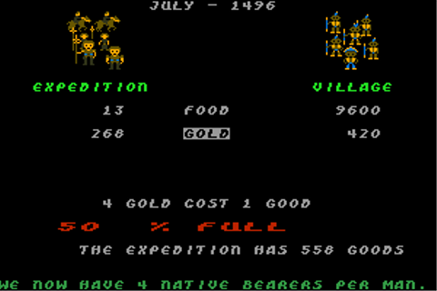 Download The Seven Cities of Gold - My Abandonware