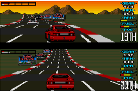 Lotus Esprit Turbo - S1, S2, S3 | simplyeighties.com