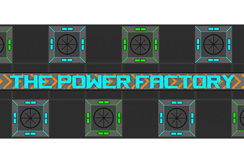 The Power Factory on Steam