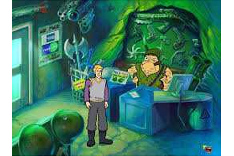 Space Quest Vohaul Strikes Back Download Free Full Game ...