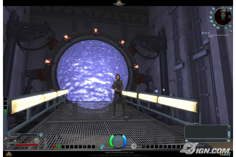 Stargate Worlds Screenshots, Pictures, Wallpapers - PC - IGN