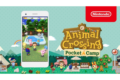 Animal Crossing: Pocket Camp Coming to Android and iOS ...