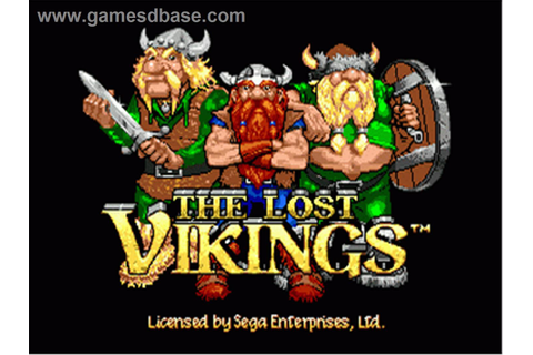 Games That Rocked…Richard Soames' World – #45: The Lost ...