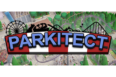 Save 20% on Parkitect on Steam