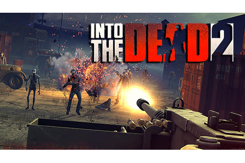 Into the dead 2 iPhone game - free. Download ipa for iPad ...