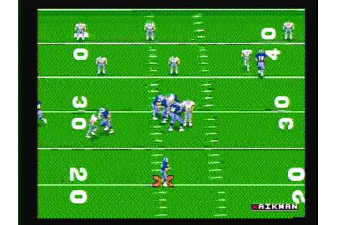 Primetime NFL Football Starring Deion Sanders (Eagles vs ...