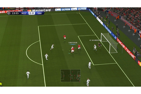 Free Game PES 2014 Download Full Pc | Namikaze Download