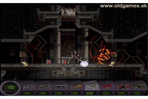 Abuse Download, PC DOS (zip/rar) :: DJ OldGames