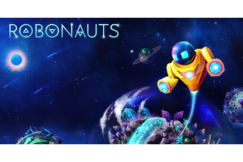 Robonauts headed to the Nintendo Switch - Perfectly Nintendo