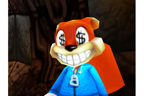 Conker's Bad Fur Day Review – Wizard Dojo