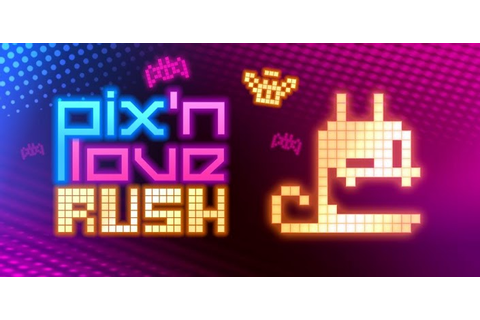 Pix'n Love Rush » Android Games 365 - Free Android Games ...