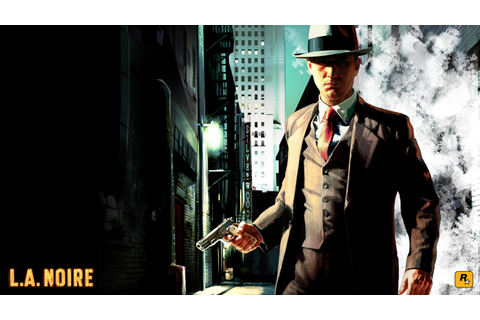 L.A. Noire Coming to PS3 and Xbox 360 May 17 in North ...