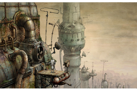 Machinarium - Wikipedia