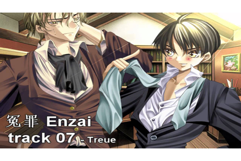 Enzai OST [07] - Treue - YouTube