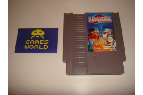Nes : Games World Bodmin, The Video Games Specialist