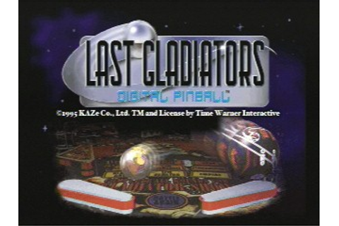 Player's Choice Video Games. Last Gladiators Digital ...