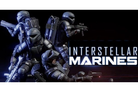 Interstellar Marines Game - Free Download Full Version For PC