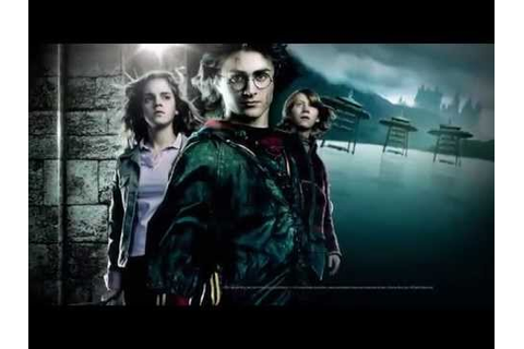 Harry Potter et la Coupe de Feu - TF1 (2014) - YouTube
